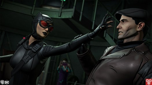 Batman: The Enemy Within Ep. 3 Premieres Nov. 21, See the New Trailer Now