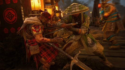 FOR HONOR Season Four Order & Havoc Launching Tomorrow, Nov. 14