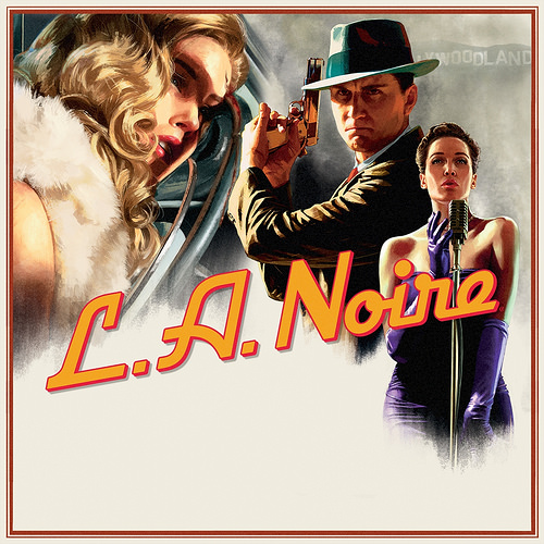 L.A. Noire Now Available on Nintendo Switch, PS4, and Xbox One