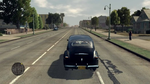 L.A. Noire Review Gaming Cypher 7