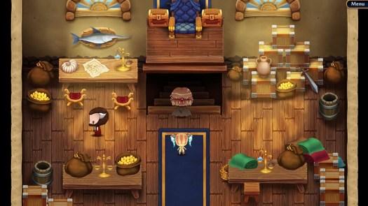 Nutaku Launches Adult Retro Inspired RPG Shards of Eradine
