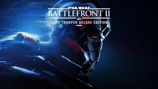 Star Wars Battlefront II Lets You Become the Hero Across the Galaxy Today