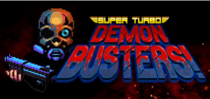 Super Turbo Demon Busters! by HeroCraft Heading to Steam Nov. 28