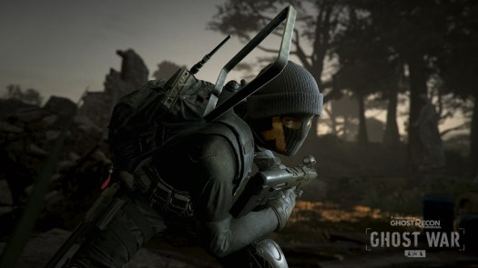 Tom Clancy's Ghost Recon Wildlands PVP Development Schedule Announced by Ubisoft