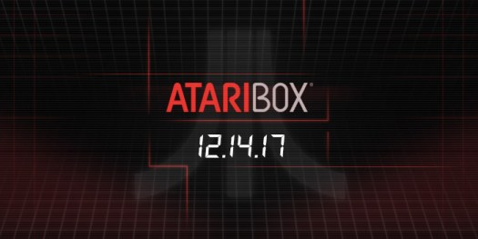 Ataribox Pre-Order Date Announced