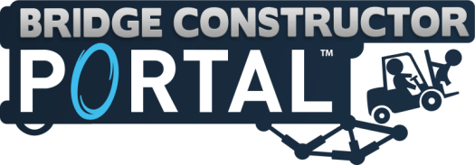 Bridge Constructor Portal Heading to PC and Mobile Devices Dec. 20