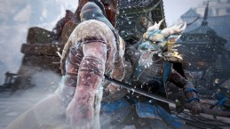 For Honor Frost Wind Festival Kensei Northern Dragon Gaming Cypher