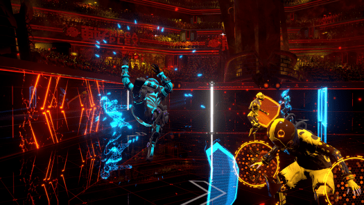 Laser League's Second Online Closed Beta Test Begins this Friday, Dec. 15