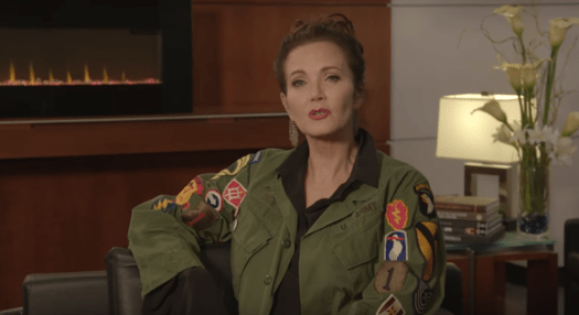 Bethesda and Lynda Carter Set Out to Save the Single-Player Gamer at The Game Awards