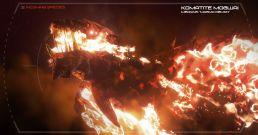 Osiris New Dawn Rise of Zer Magma Demon Gaming Cypher
