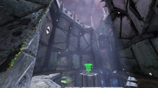 Quake Champions to Receive Massive Update Dec. 14 with New Champion, New Map, Ranked Play and Leaderboards Plus More