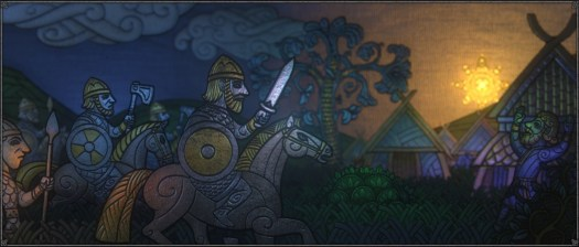 Total War Saga: Thrones of Britannia Press Event Impressions