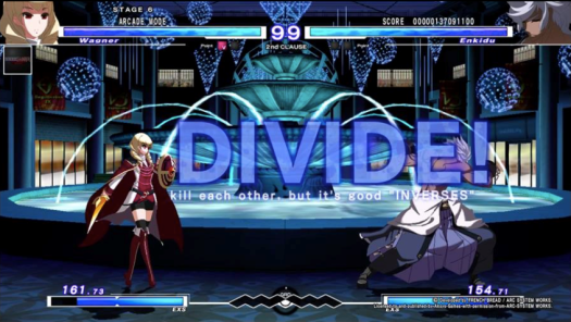 Under Night In-Birth Exe: Late[st] Review for PlayStation 4