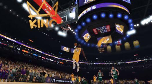 NBA 2K19: MyNBA2K19 Companion App Available Now - Gaming Cypher
