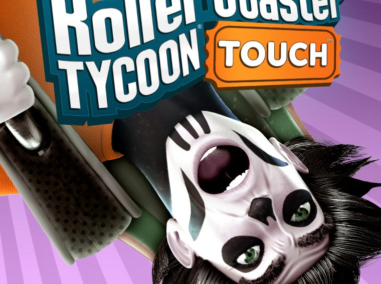 RollerCoaster Tycoon Touch Archives - Gaming Cypher