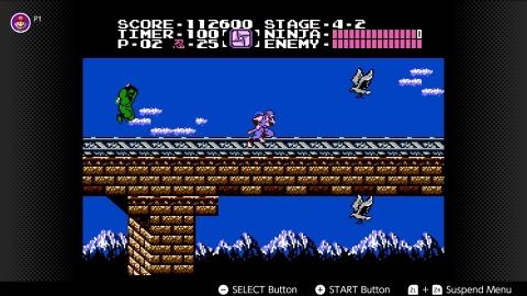ninja games la