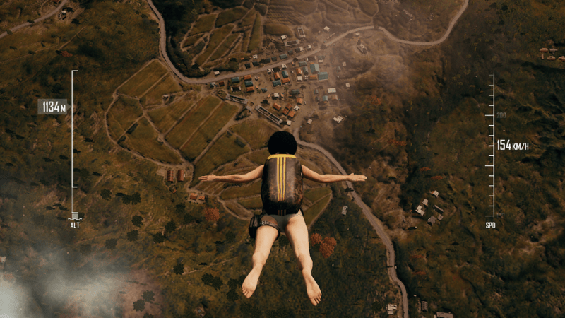 PUBG Releases 2 Huge Updates for Consoles and PC - Gaming Cypher