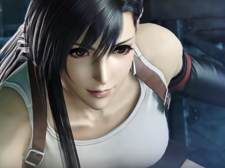 dating tifa