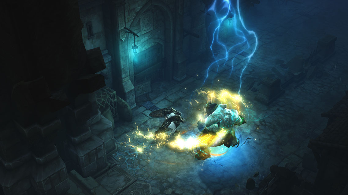 Bildresultat för diablo 3 reaper of souls