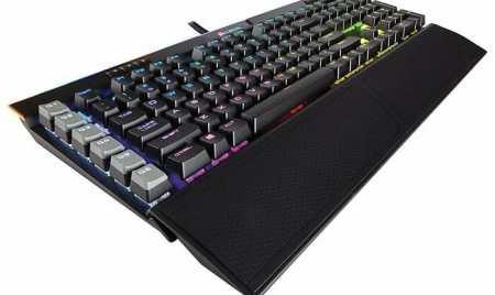 CORSAIR K95 RGB Gaming Keyboard