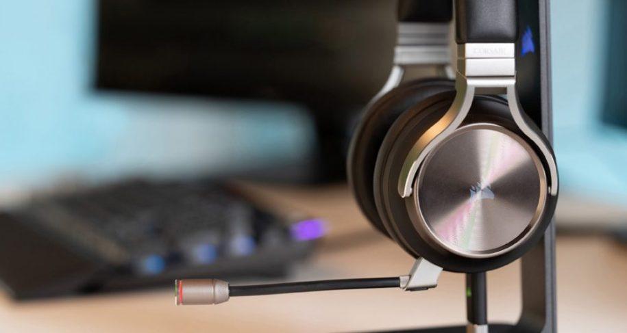 Corsair Virtuoso RGB Wireless SE Headset Review
