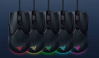 Razer Viper Mini mouse image