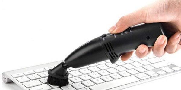 Vastitude Best Mini USB Vacuum Cleaner for keyboard