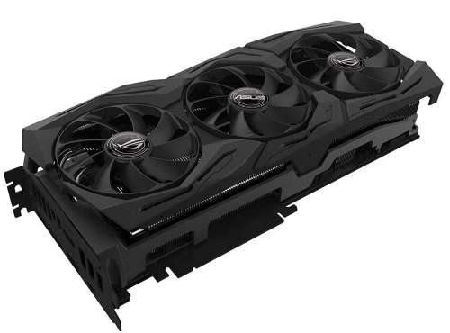 Asus ROG STRIX GeForce RTX 2080TI Overclocked