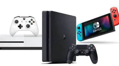 Best Gaming Consoles in 2021 (Xbox, PS4 and Switch)