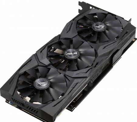 ASUS ROG Strix RTX 2060 GPU