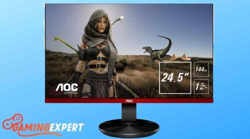 AOC G2590FX Framless Gaming Monitor