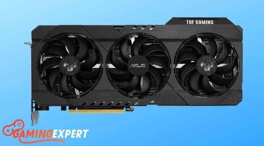 ASUS TUF Gaming NVIDIA GeForce RTX 3070 OC
