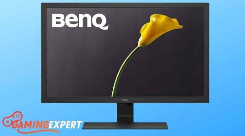 BenQ GL2780 27 Inch 1080p monitor