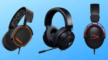 Best Gaming Headsets for PS4 and PS5