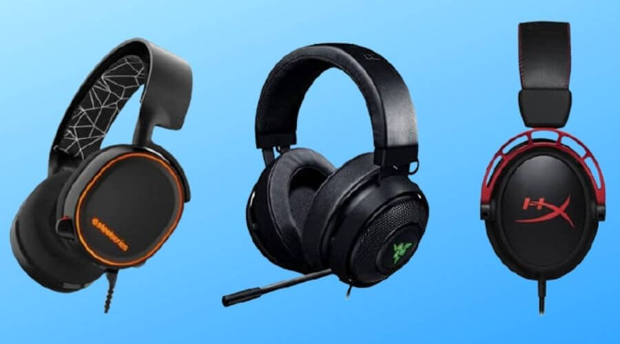 Best Gaming Headsets for PS4 and PS5 in 2021