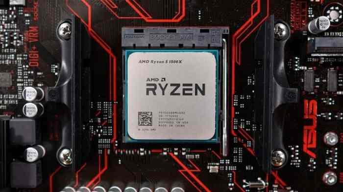 Overclocking AMD CPU (2)