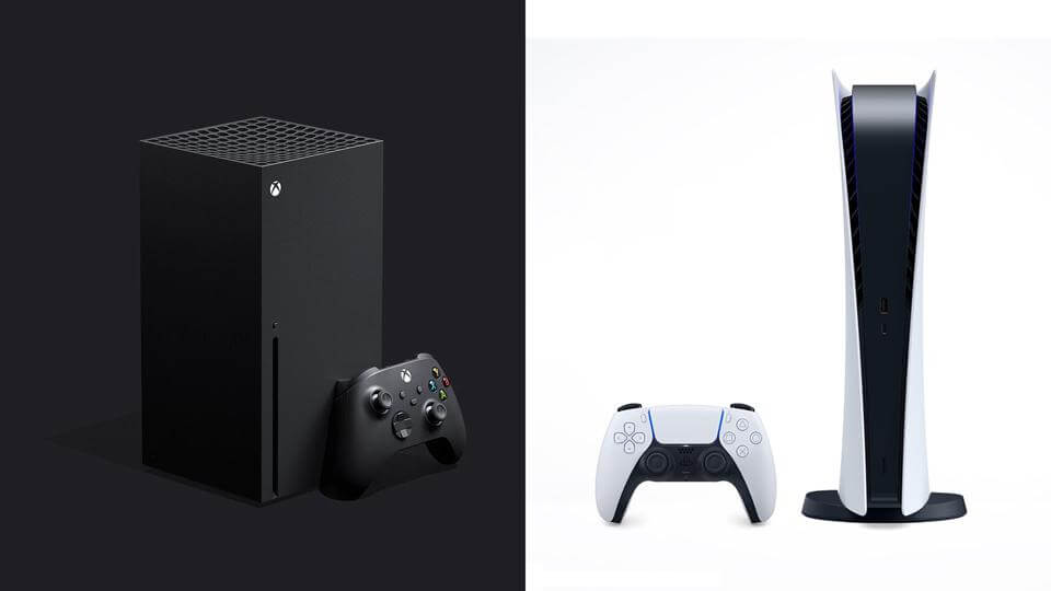 PS5 VS Xbox Series X Review