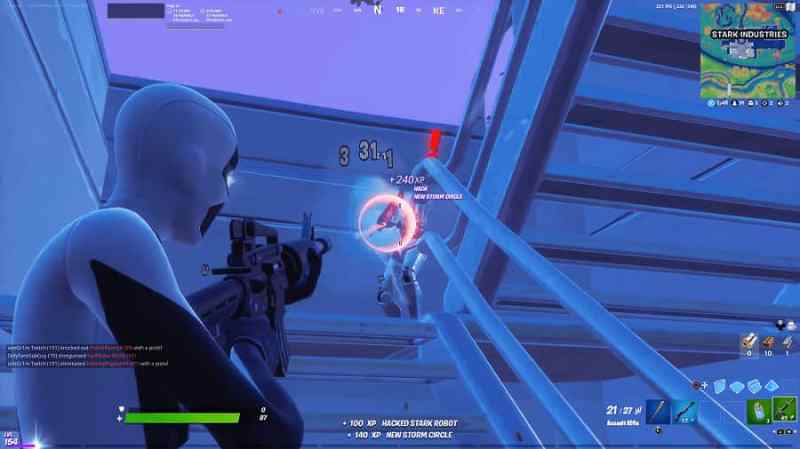 Fortnite Review image 1