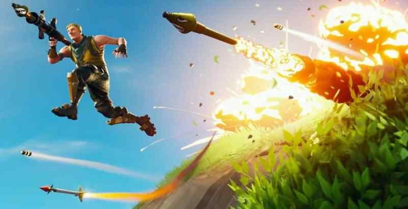 Fortnite Review image 6