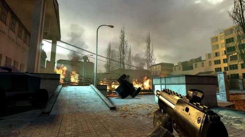 Half-Life 2 Image (7)