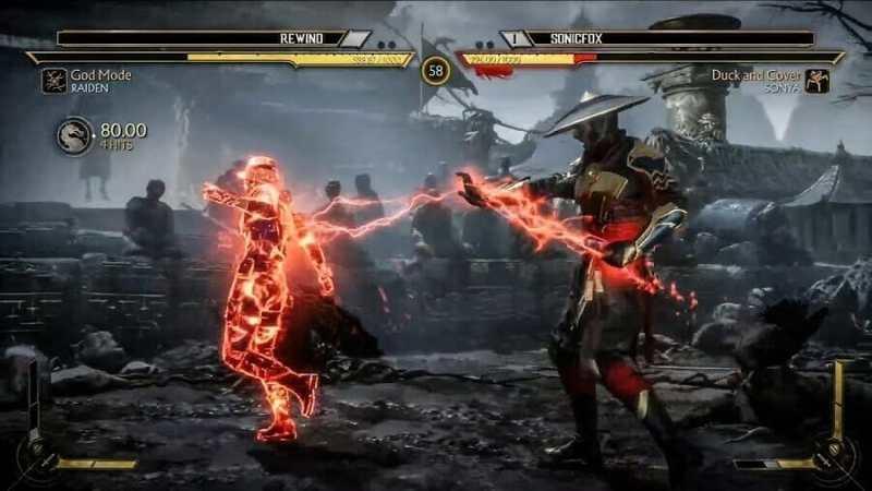 Mortal Kombat 11 - image 2