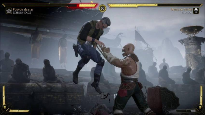Mortal Kombat 11 - image 4