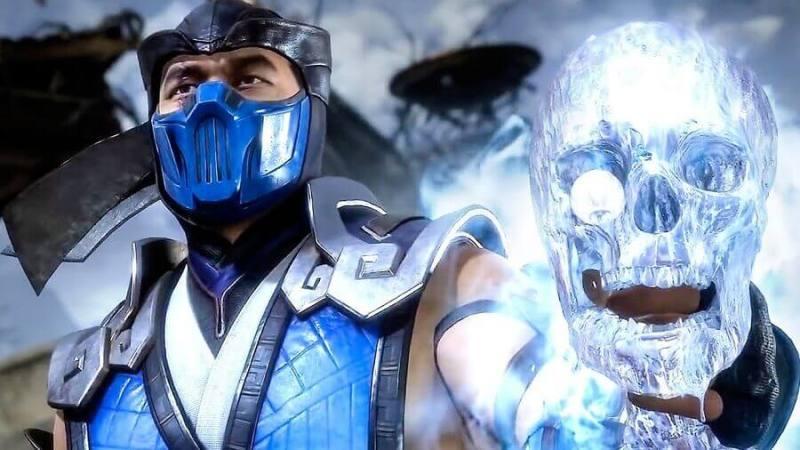 Mortal Kombat 11 - image 6