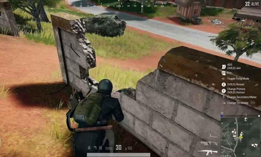 PUBG Gameplay Image 5