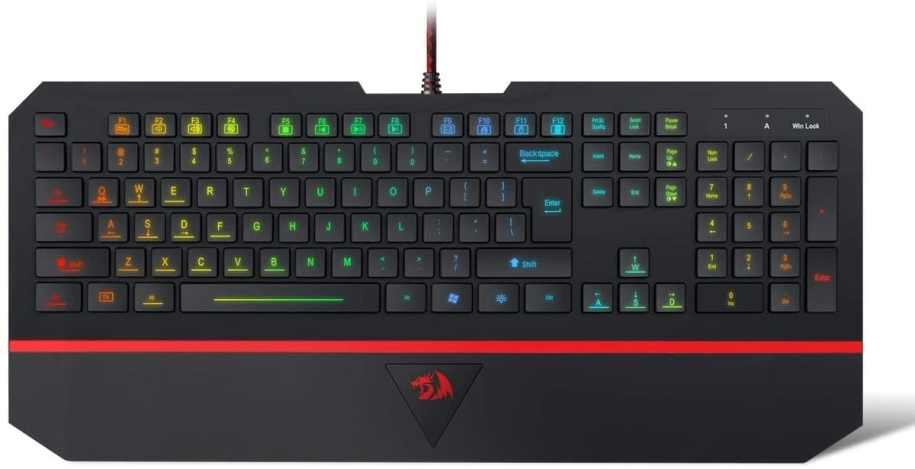 Redragon K502 RGB Review – Is it worth buying?