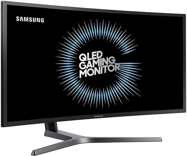 SAMSUNG C32HG70 32inch 144Hz gaming monitor