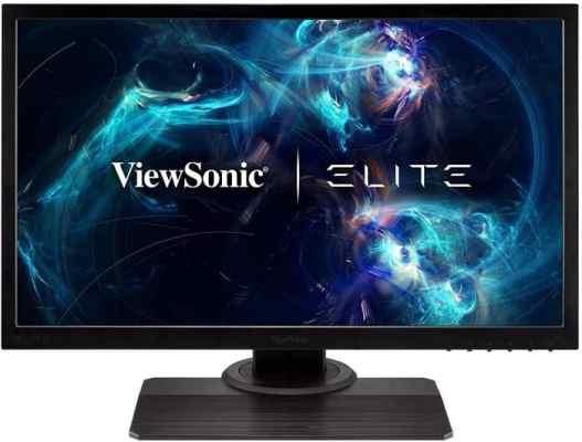 ViewSonic ELITE XG240R 24 Inch