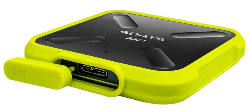 ADATA SD700 External SSD 5