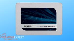 Crucial MX500 SSD featured image