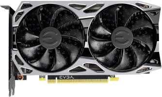 EVGA GeForce GTX 1650 Super SC - Image 1
